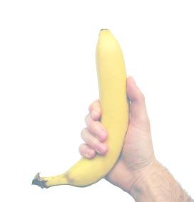 banan jak erekcja