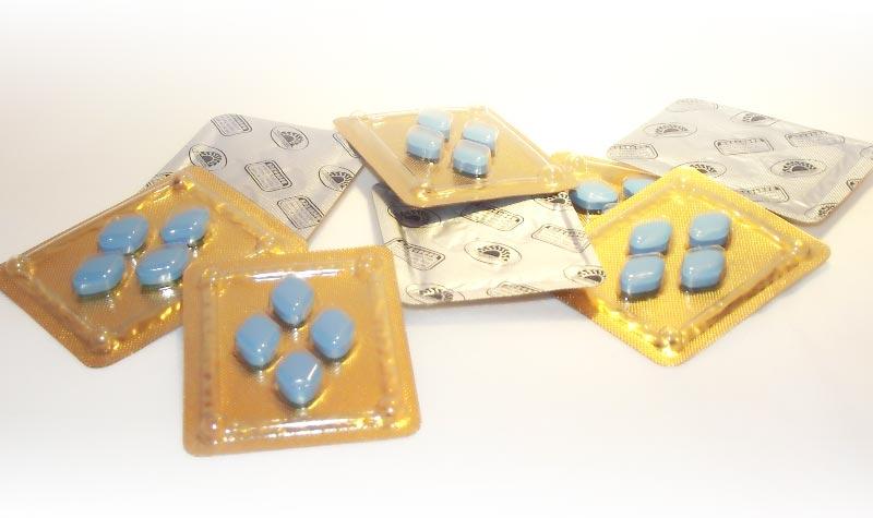 tabletki na potencję na receptę