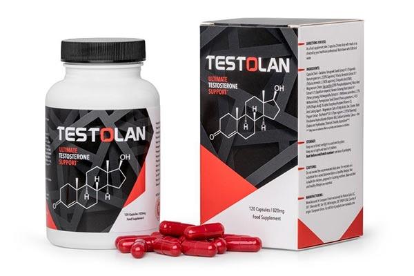 tabletki na potencję Testolan