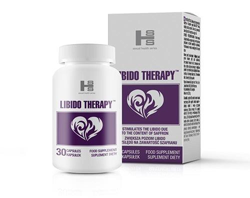 tabletki libido therapy